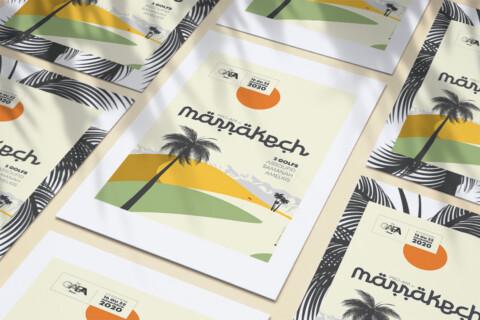 Pro/Am de Marrakech 2020